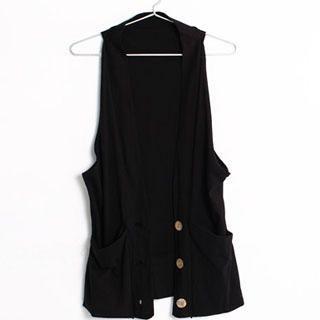 Buy SERUSH Vest 1022953201