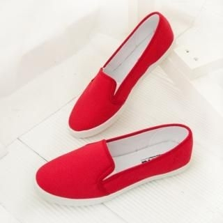 Buy Cookie 7 Canvas Slip-Ons 1022405438