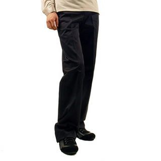 Buy Purplow Satin Tape Belted Pants 1004593989