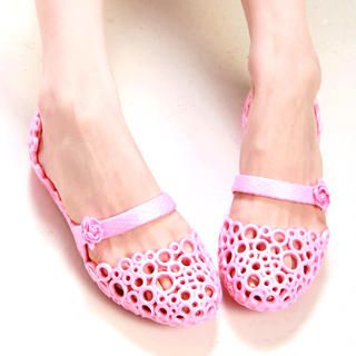 Buy Kvoll Jelly Flats 1022453898