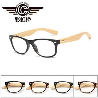 Square Glasses 1059888282
