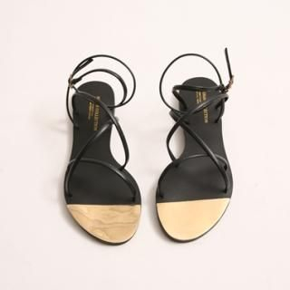 Buy KENZI Ankle Strap Sandals 1022846808