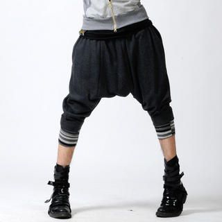 Buy deepstyle Harem Pants 1022454573
