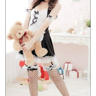Maid Party Costume 1045270497