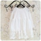 Kids Lace Dress 1596