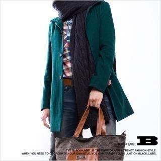 Buy Style Impact Wool Blend Jacket 1021561412