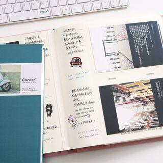 Photo Album (M)