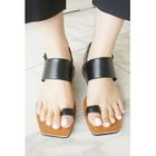 Faux-Leather Sandals от YesStyle.com INT