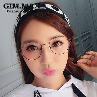 Metal Glasses Frame 1053730536