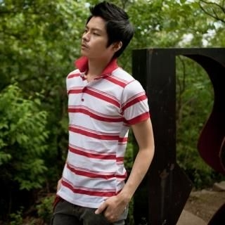 Buy G-NARU Polo Shirt 1023032442