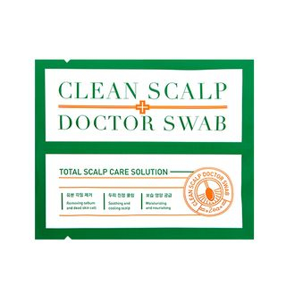 APIEU - Clean Scalp Doctor Swab 2pcs 5ml x 2 1057806908
