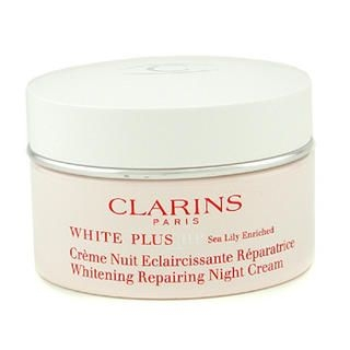 White Plus HP Whitening Repairing Night Cream 50ml/1.7oz