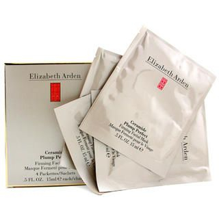 Ceramide Plump Perfect Firming Facial Mask 4x15ml