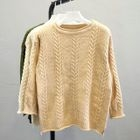 Ribbed Knit Top 1596
