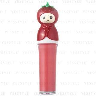 Tony Moly - Fruit Princess Gloss #01 Strawberry 1 item