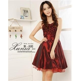Buy Xunia Party Dress 1022422507