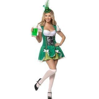 Oktoberfest Party Costume 1058051874