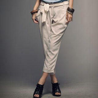 Buy PUFFY Cropped Pants 1023030387