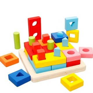 Shape Sorting Toy 1063625019