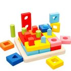 Shape Sorting Toy 1596