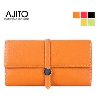 Picture of AJITO Flap Wallet 1023020817 (AJITO, Wallets, Korea Bags, Womens Bags, Womens Wallets)