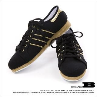 Picture of Style Impact Lace-Up Sneakers 1022740207 (Sneakers, Style Impact Shoes, Korea Shoes, Mens Shoes, Mens Sneakers)