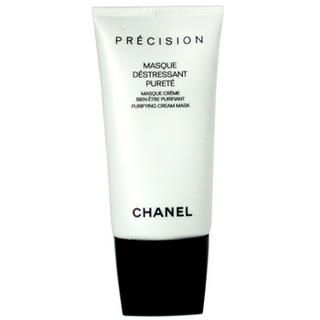 Buy Chanel – Precision Masque Destressant Purete Purifying Cream Mask 75ml/2.5oz