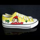 Santas Little Helpers Canvas Sneakers от YesStyle.com INT