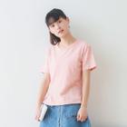 Plain T-Shirt от YesStyle.com INT