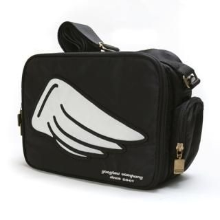 Picture of GOOGIMS Fly Messenger Bag 1012042665 (GOOGIMS, Messenger Bags, Korea Bags, Womens Bags, Womens Messenger Bags)