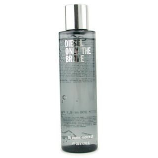 Diesel Diesel Only The Brave Shower Gel 200ml 67oz