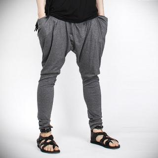 Picture of Peeps Low Crotch Pants 1022997530 (Peeps, Mens Pants, Korea)