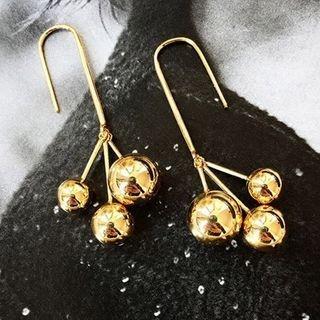 Ball Drop Earrings 1058205831