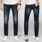 Straight Fit Jeans 1596