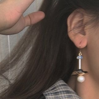Ball Drop Earring 1065183952