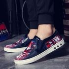 Canvas Printed Slip-Ons от YesStyle.com INT
