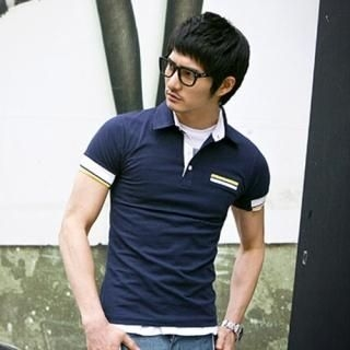 Buy MITOSHOP Polo Shirt 1022559658