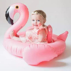 Kids Flamingo Pool Float 1596