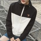 Two Tone Windbreaker 1596