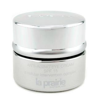 Anti Aging Eye Cream SPF 15