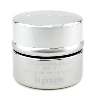 Buy La Prairie – Anti Aging Eye Cream SPF 15 – A Cellular Intervention Complex 15ml/0.5oz