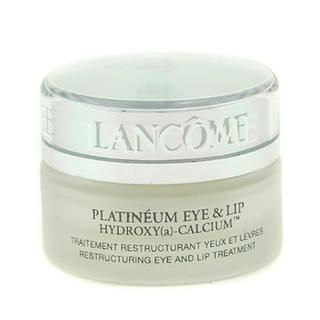 Buy Lancome – Platineum Hydroxy-Calcium Restructuring Eye and Lip Treatment 15g/0.5oz
