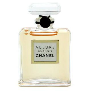 Buy Chanel – Allure Sensuelle Parfum 7.5ml/0.25oz