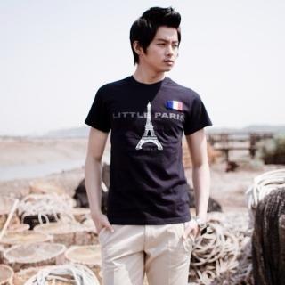 Buy G-NARU Printed T-Shirt 1023027235