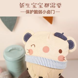 Image of Animal Doll DIY Kit DIY Kit - Hat - One Size