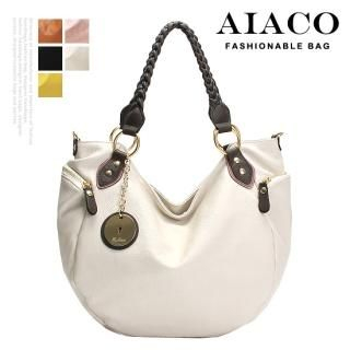 Buy AIACO Faux-Leather Shoulder Bag 1022422835