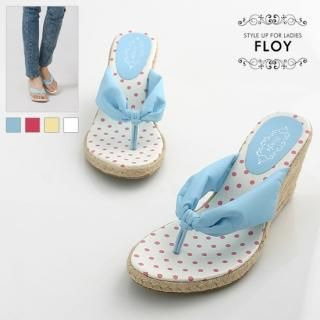 Buy FLOY SHOES Thong Mules 1023053725
