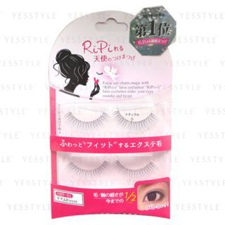 Image of ANNEX JAPAN - RiPi Angel False Eyelashes (#ORP-01) 2 pairs
