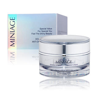 Miniage - Double Synergy Anti Oxidant Cream