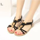 Bohemian Strappy Sandals от YesStyle.com INT